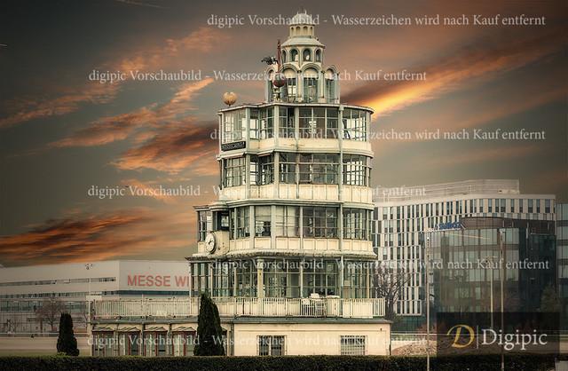 Kriau 1 - Vorschaubild | Kria, Wiener Trabrennplatz
