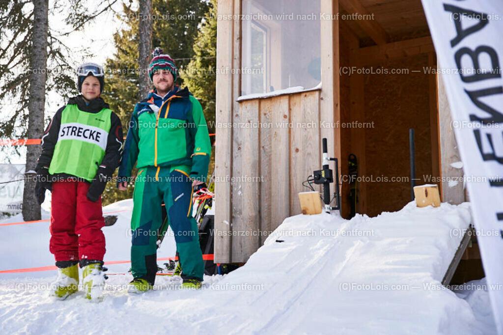 0011_KinderLM-RTL_Trattenbach_Starterteam | (C) FotoLois.com, Alois Spandl, NÖ Landesmeisterschaft KINDER in Trattenbach am Feistritzsattel Skilift Dissauer, Sa 15. Februar 2020.