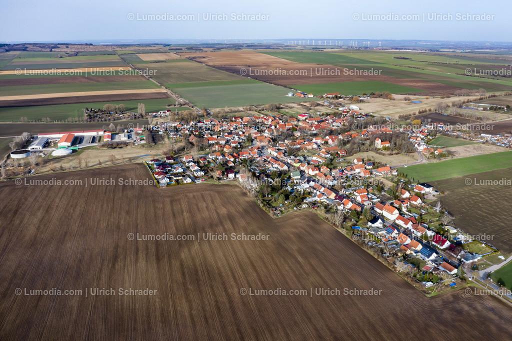 10049-51341 - Klein Quenstedt bei Halberstadt