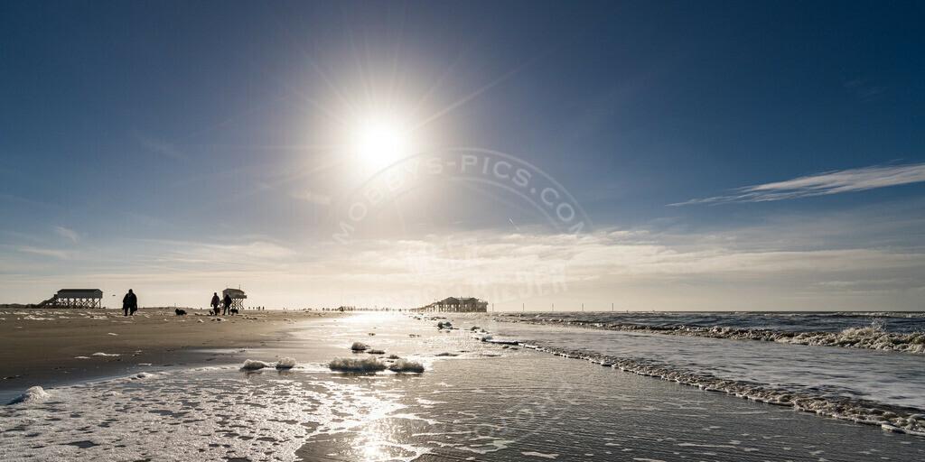 _DSC0349 | Spaziergang am Strand