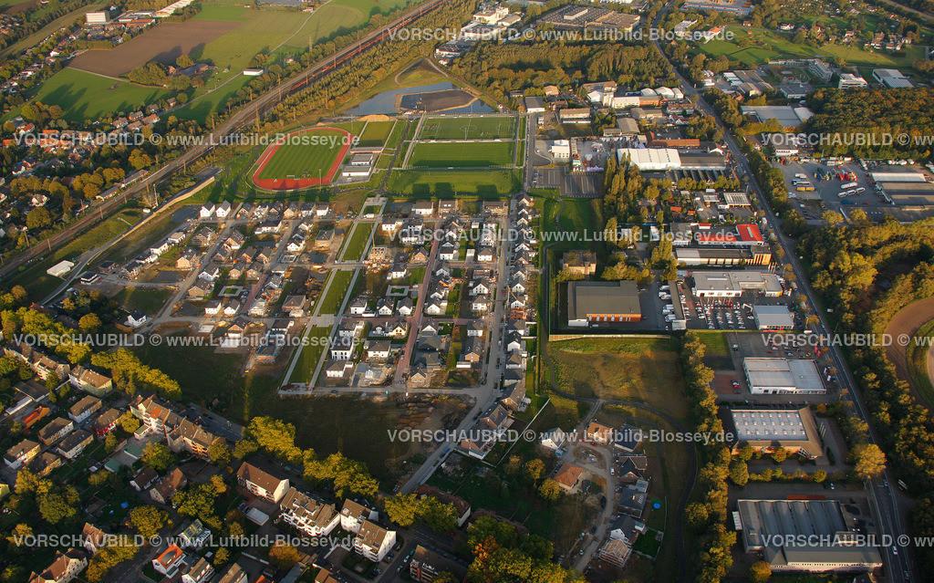 RE11101667 | Wohngebiet, Baugebiet Maybacher Heide,  Recklinghausen, Ruhrgebiet, Nordrhein-Westfalen, Deutschland, Europa
