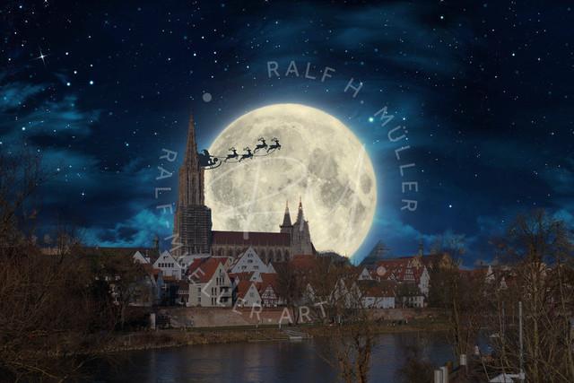 Ulmer Weihnachts-Münster
