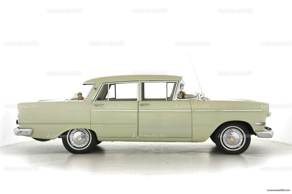 1340211_03 | Opel Kapitän P 2,6 L Bj. 1960