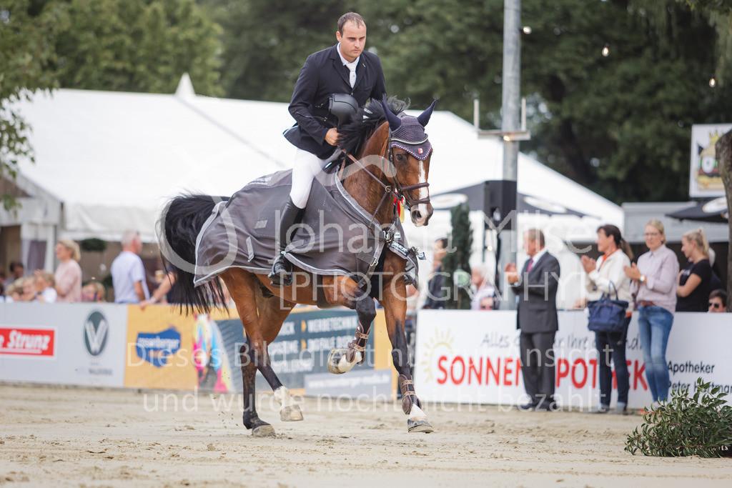 210822_Delbrueck_GroßerPreis-437 | Delbrück Masters 2021 22.08.2021 Großer Preis Springprüfung Kl. S* mit Stechen