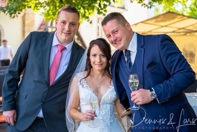 2020-09-11 Hochzeit Jessy und Marcel - Gruppenbilder-10
