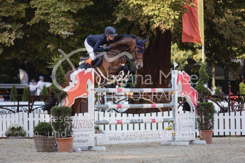 210912_OWLCh_YoungsterTrophy_7j-424 | FUNDIS Youngster Tour (CSIYH1*) 1. Qualifikation für 7jährige Pferde international 1,35m