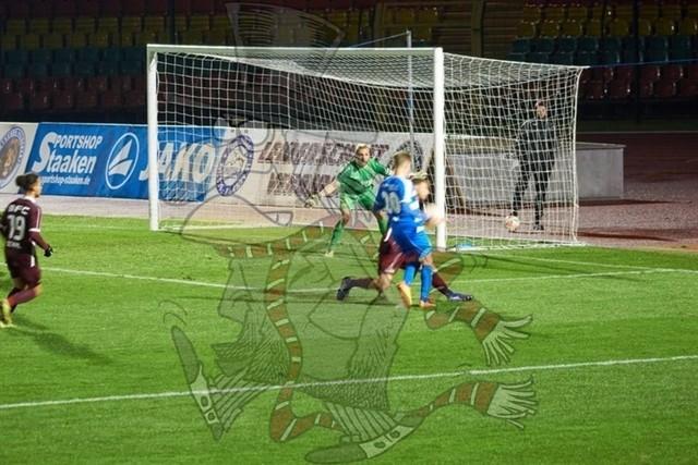BFC Dynamo vs. FSV Wacker 90 Nordhausen 043