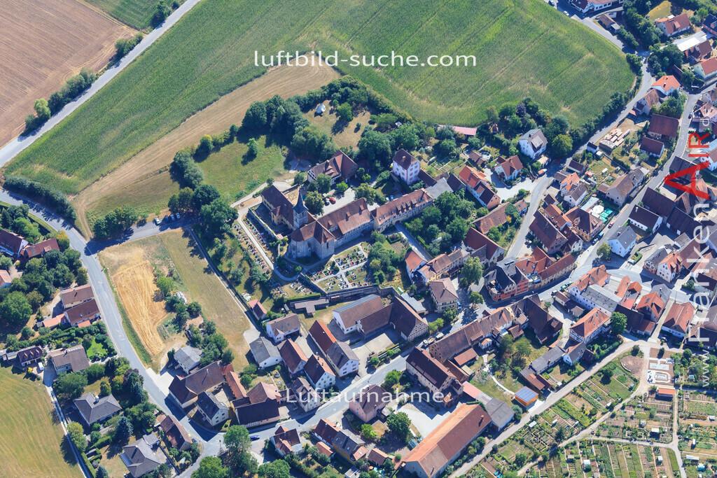 luftbild-muechsteinach-2015-4992 | Luftbild von  Muechsteinach - Luftaufnahme wurde 2015 von https://frankenair.de mittels Flugzeug (keine Drohne) erstellt - die Geschenkidee