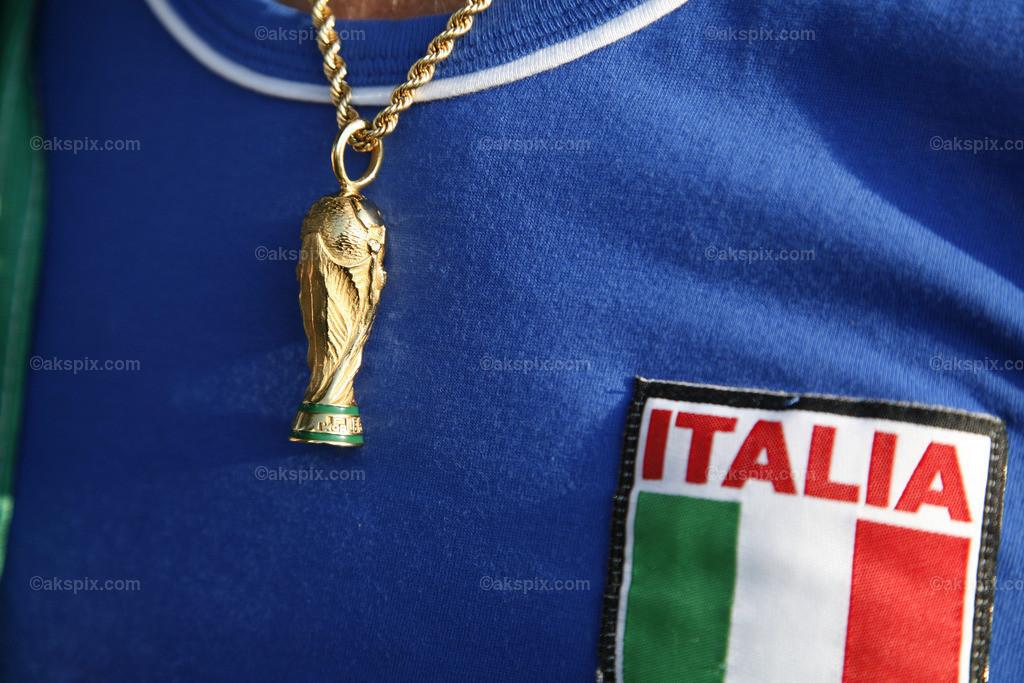 Italia-Halskette
