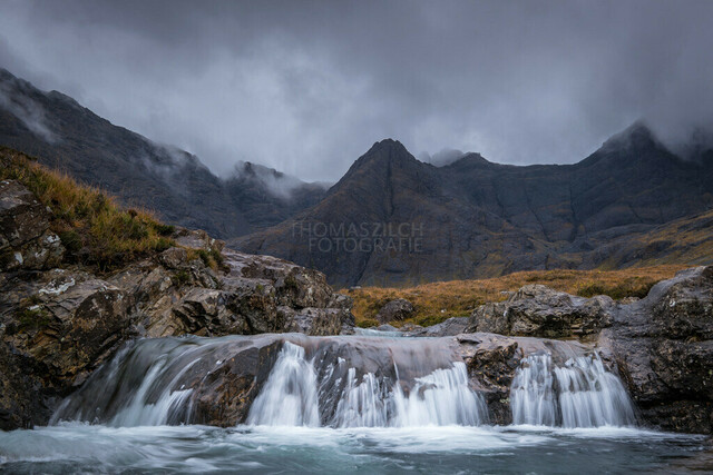 Fairy Pools Classic