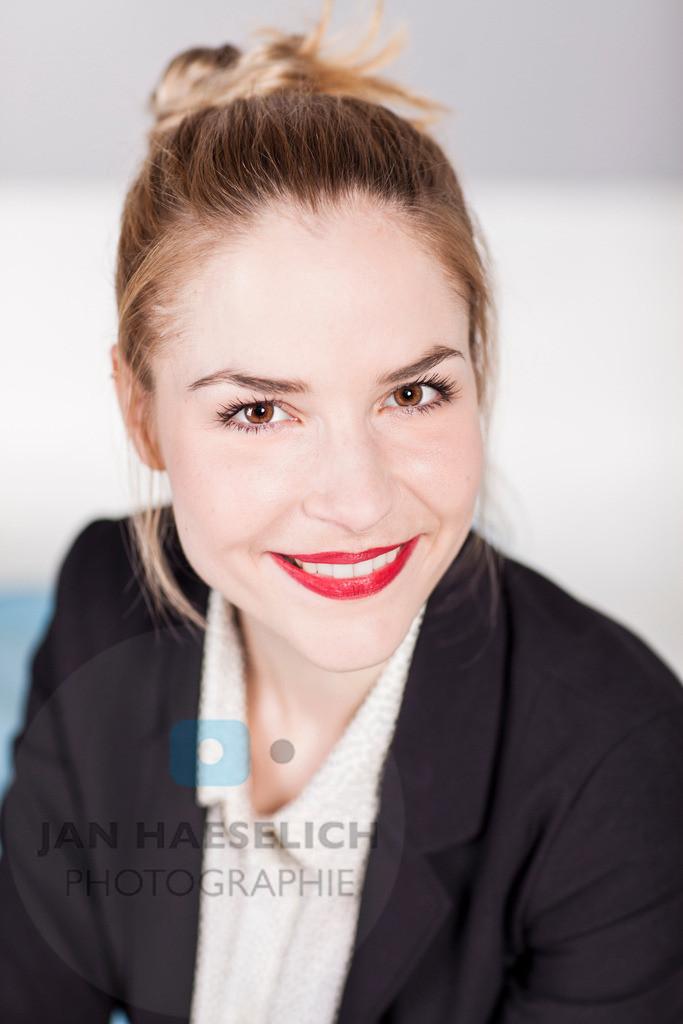 Mirka Pigulla | Mirka Pigulla beim Fototermin zur neuen Vorabendserie im ARD