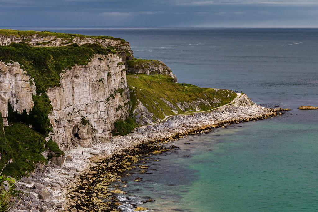 Ireland-Ballintoy