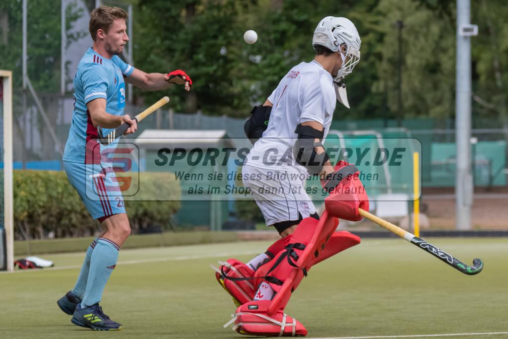 SM_2020-09-05_H-6993 | BL Herren - UHC vs TSV Mannheim/ 2:1,   copyright Sabine Müller/ SaMBpics-Hockey