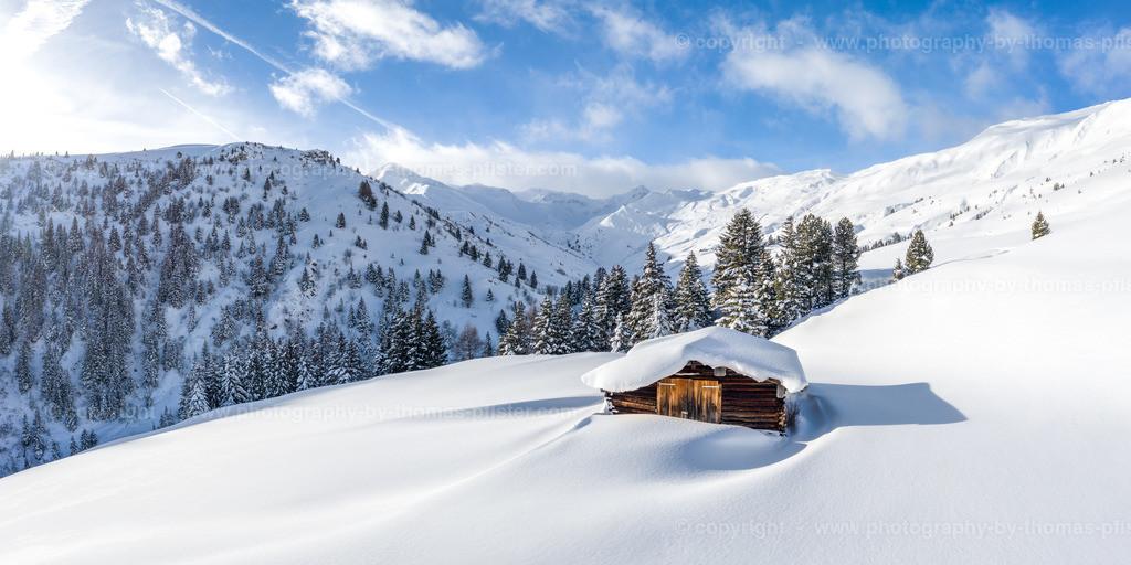 Tux Winterlandschaften-2