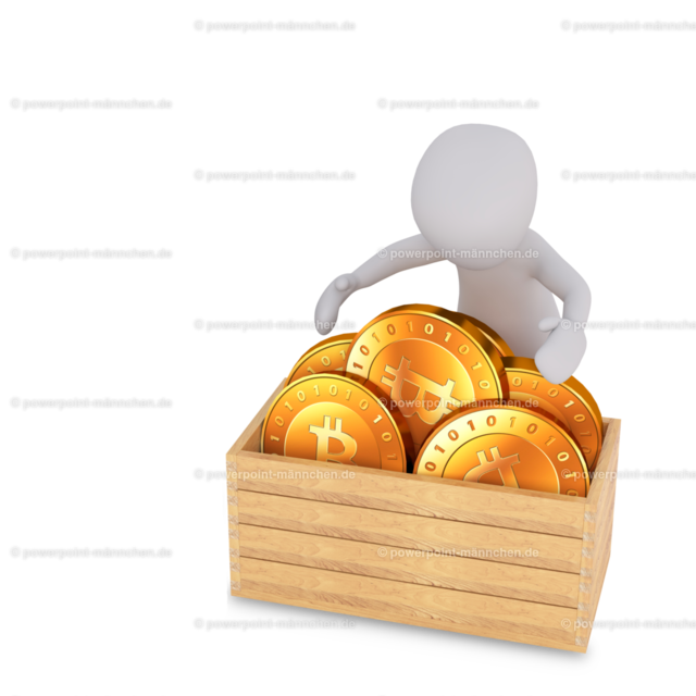 man pushing a wooden box | Quelle: https://3dman.eu   Jetzt 250 Bilder kostenlos sichern