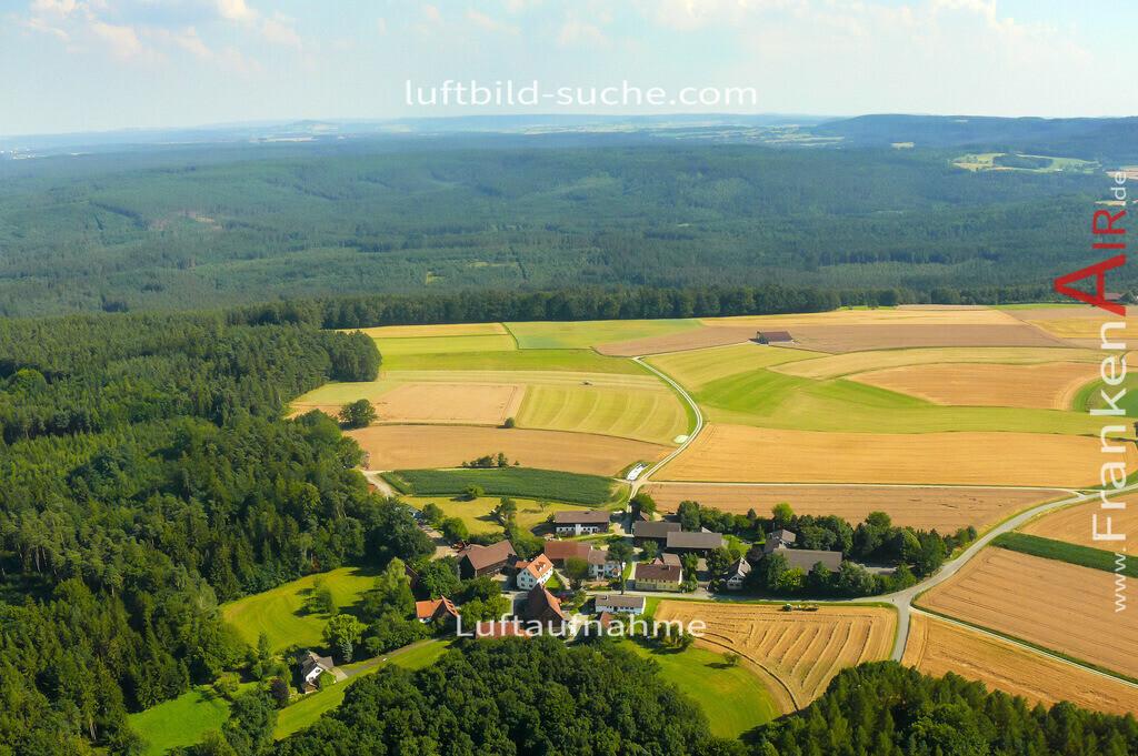 hoerlinreuth-thurnau-2007-65 | Luftbild von Hoerlinreuth Thurnau - Luftaufnahme wurde 2007 von https://frankenair.de mittels Flugzeug (keine Drohne) erstellt - die Geschenkidee