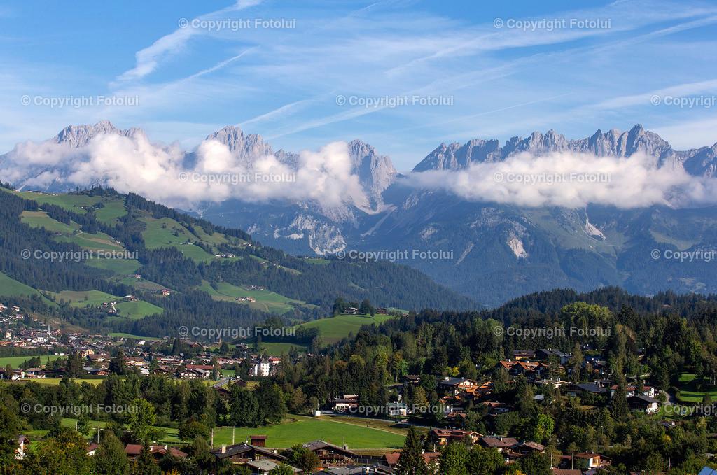 KITZBUEHEL14092019_07 | KITZBUEHEL TIROL AUSTRIA OESTTEREICH FEATURE WILDER KAISER BRUNNEN WASSER FOTO:FOTOLUI