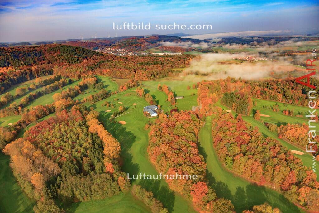 golfplatz-oberfranken-thurnau-17-6024   Luftbild von Golfplatz-oberfranken Thurnau - Luftaufnahme wurde 2017 von https://frankenair.de mittels Flugzeug (keine Drohne) erstellt - die Geschenkidee