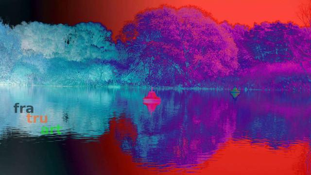 Bóia rosa | Foto