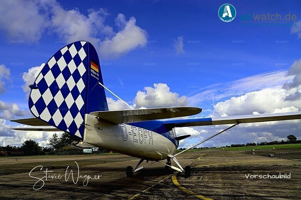 Flughafen Husum, Elster-B | Flughafen Husum, Elster-B • max. 6240 x 4160 pix