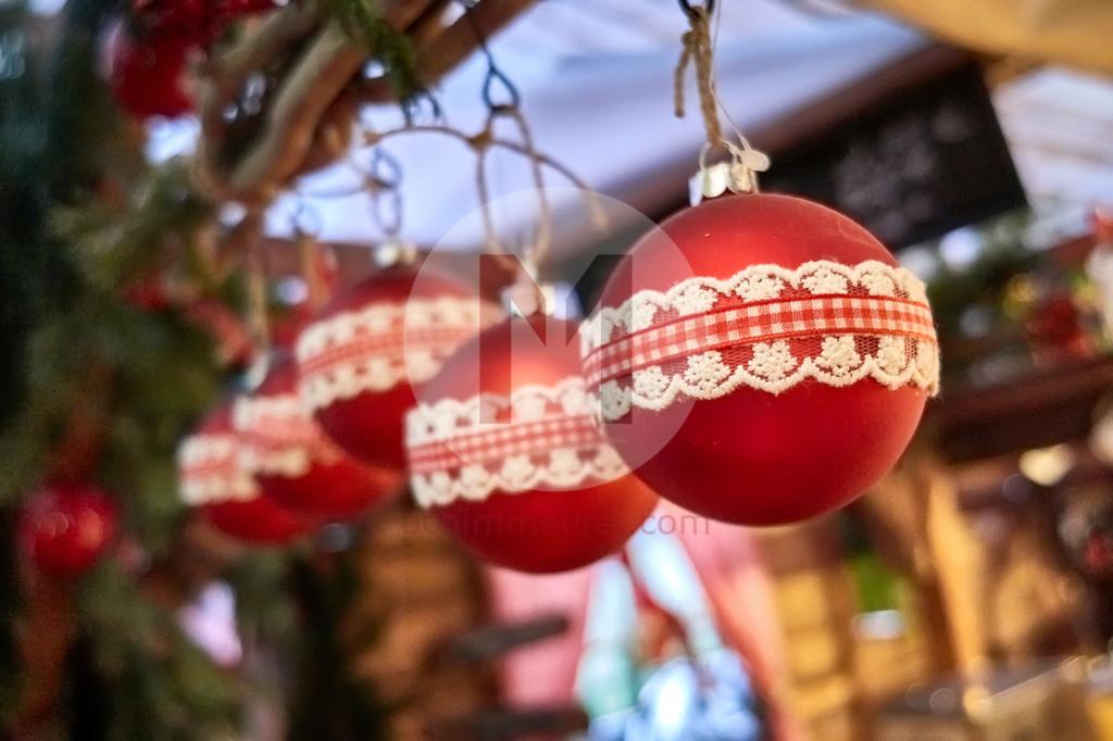 Der Weihnachtsmarkt in Recklinghausen