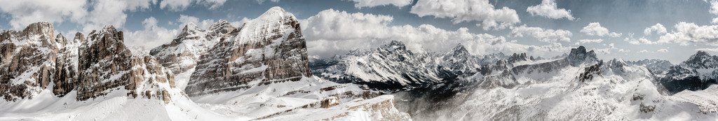 2009 Dolomiti 3