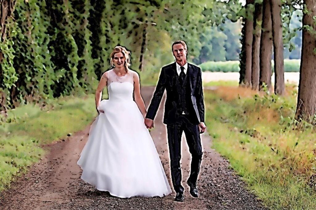 Brautpaar 3 Bild 025