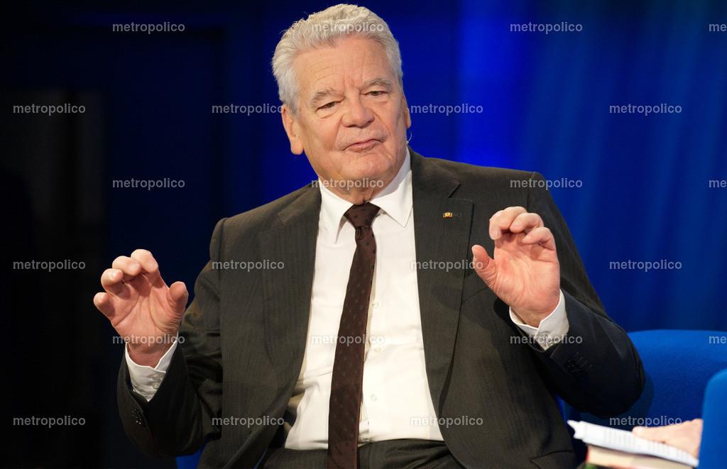Joachim Gauck (9)
