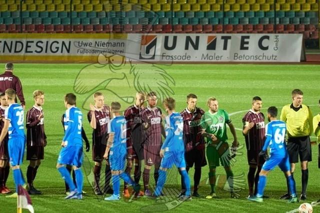BFC Dynamo vs. FSV Wacker 90 Nordhausen 006