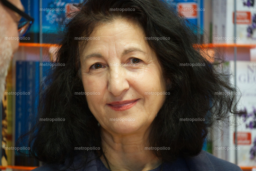 Necla Kelek (4)