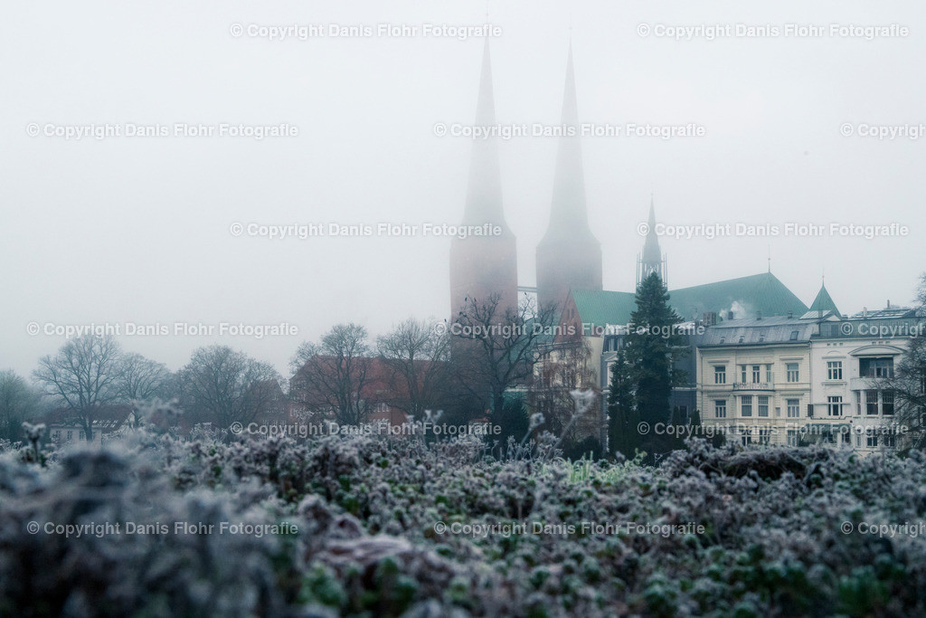 Lübecker Nebeldom