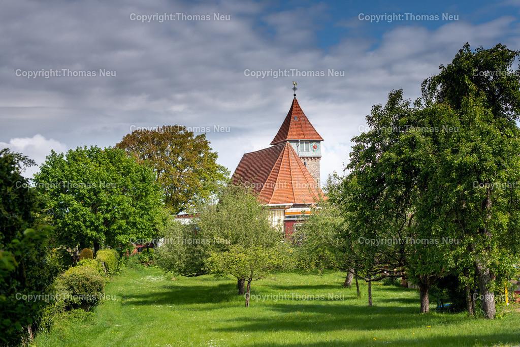 DSC_0507   Lautertal, Gadernheim, Metzendorf, evangelische Kirche, ,, Bild: Thomas Neu