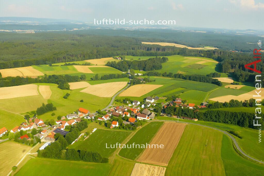 felkendorf-thurnau-2007-19 | Luftbild von Felkendorf Thurnau - Luftaufnahme wurde 2007 von https://frankenair.de mittels Flugzeug (keine Drohne) erstellt - die Geschenkidee