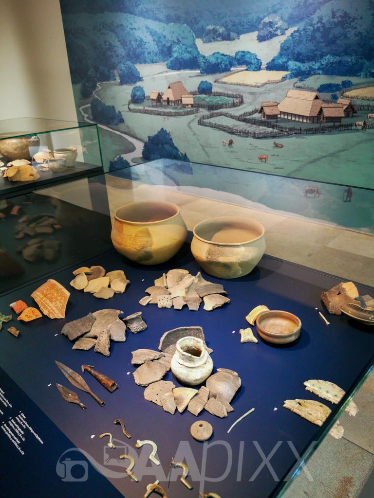 Limesmuseum | ...eines der bedeutendsten Römermuseen in Deutschland! www.regiocockpit.de/limesmuseum
