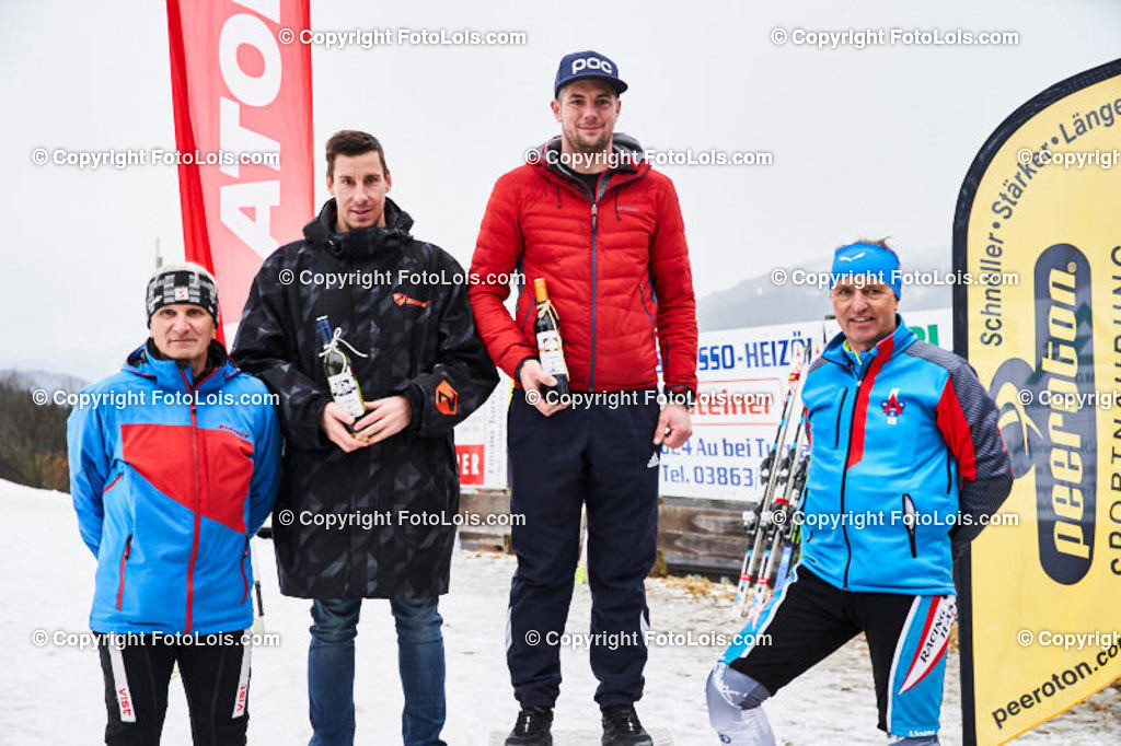 796_SteirMastersJugendCup_Siegerehrung | (C) FotoLois.com, Alois Spandl, Atomic - Steirischer MastersCup 2020 und Energie Steiermark - Jugendcup 2020 in der SchwabenbergArena TURNAU, Wintersportclub Aflenz, Sa 4. Jänner 2020.