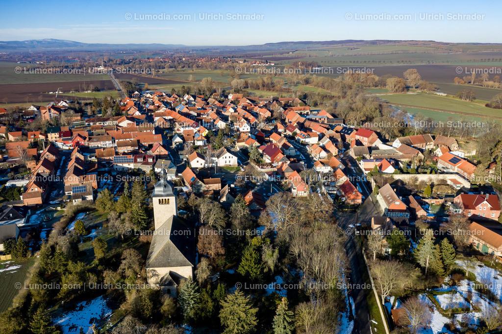 10049-51301 - Halberstadt _ Ortsteil Emersleben