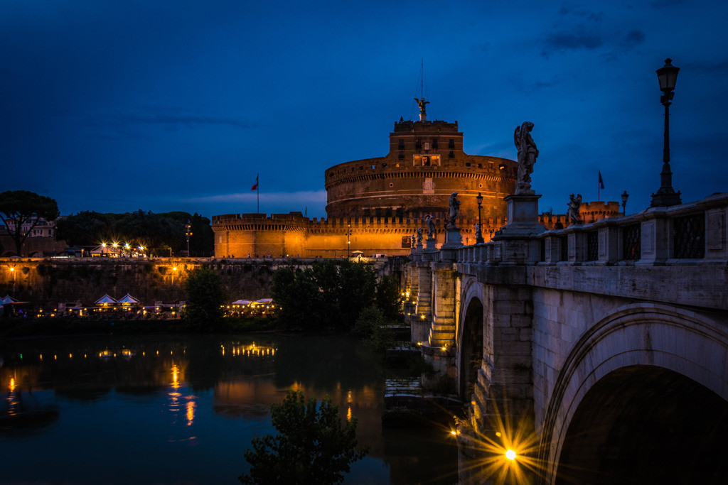 Castel-St-Angelo--Rom-6