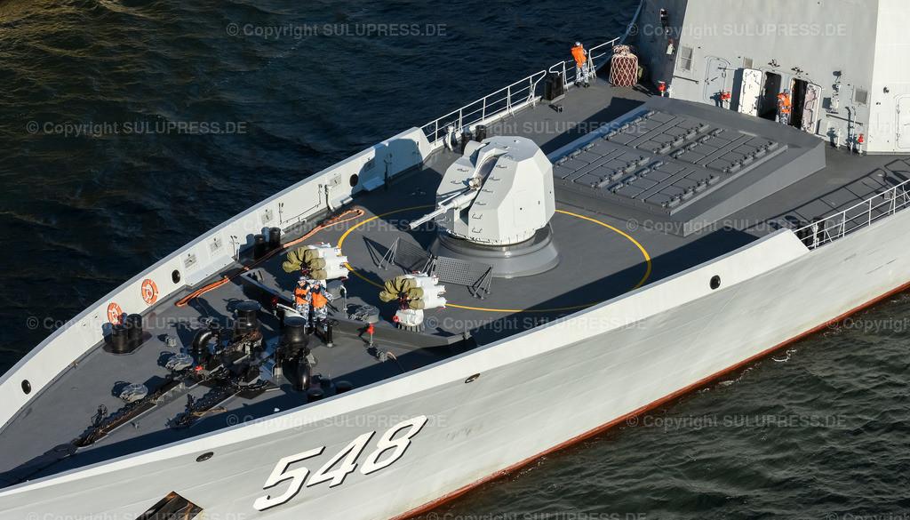 Fregatte  F 548
