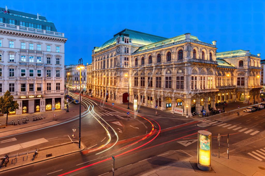Oper | Staatsoper in Wien