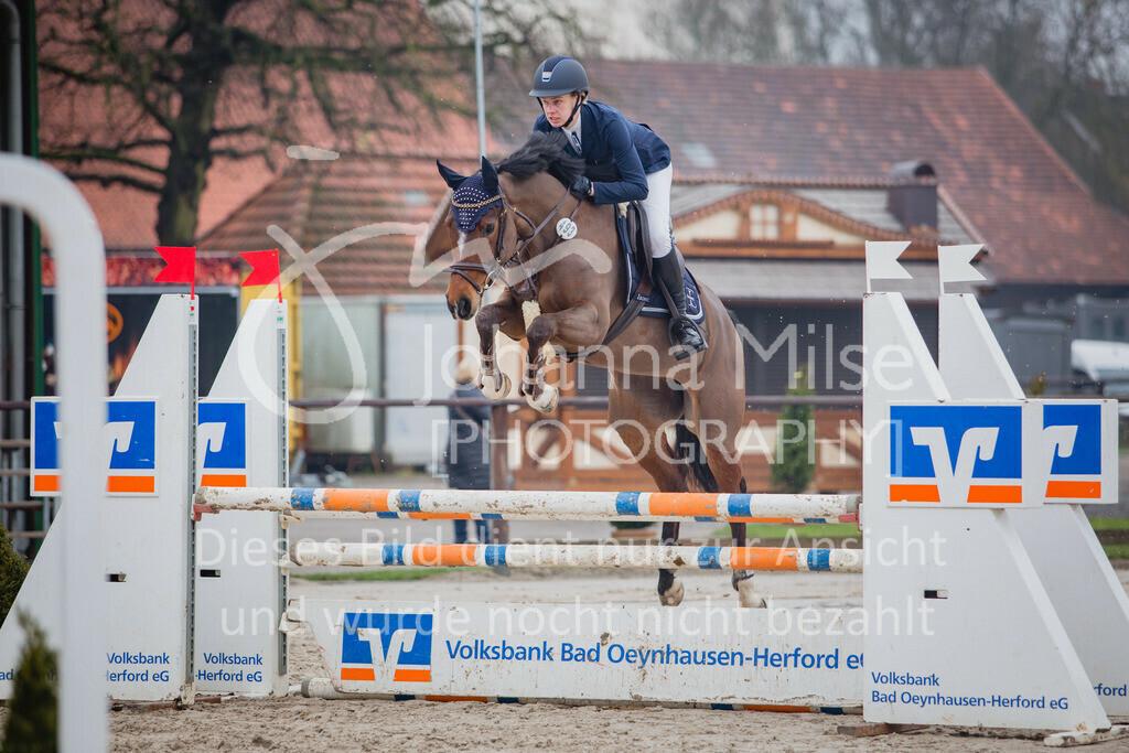 190404_Frühlingsfest_Sprpf-A-120 | Frühlingsfest Herford 2019 Springpferdeprüfung Klasse A**
