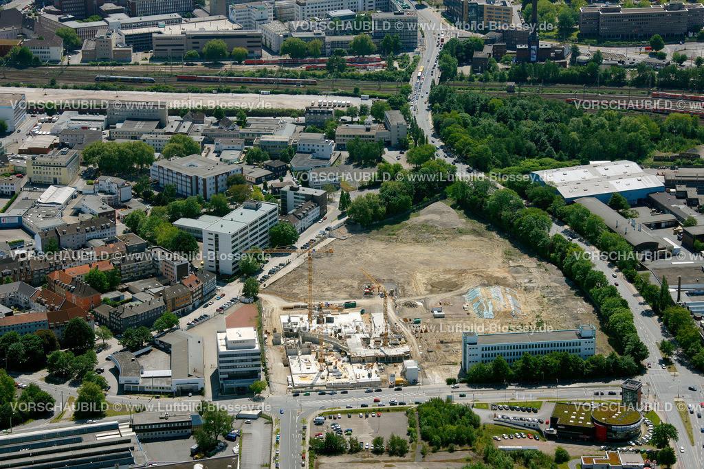 ES10058447 |  Essen, Ruhrgebiet, Nordrhein-Westfalen, Germany, Europa, Foto: hans@blossey.eu, 29.05.2010