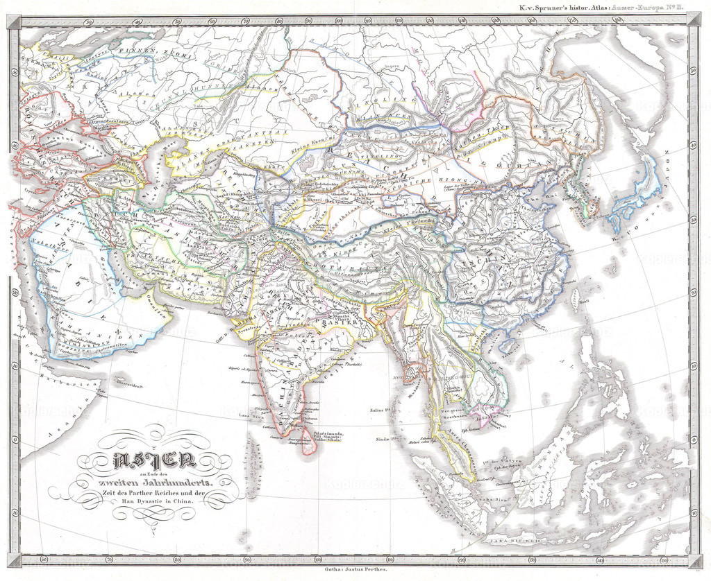 1855_Spruner_Map_of_Asia_at_the_end_of_the_2nd_Century_(_Han_China_)