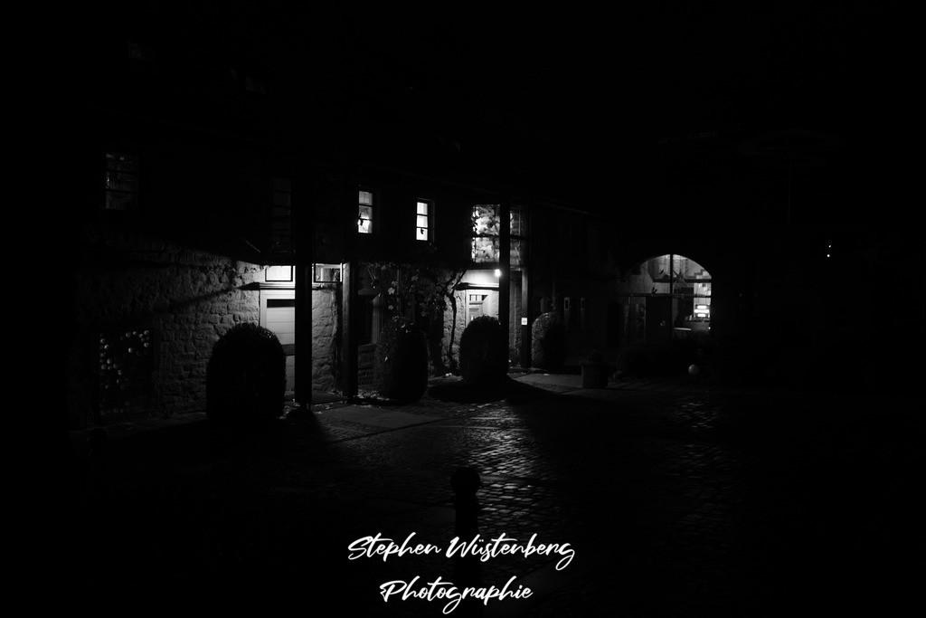 DSC00889 | Wartenberg at Night