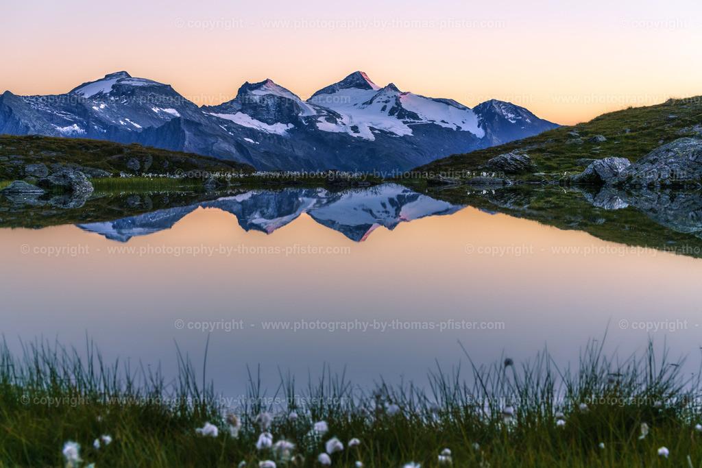 Rastkogelseen mit Blick auf den Hintertuxer Gletscher-7