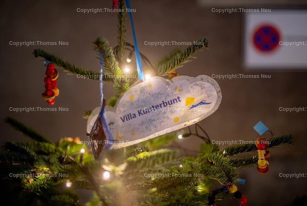 DSC_3936 | ble,Lorsch, blaues Weihnachtswunder, Innenstadt, ,, Bild: Thomas Neu