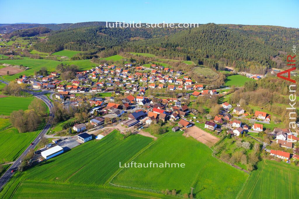 kulmbach-2016-3244 | Luftbild von  Kulmbach - Luftaufnahme wurde 2016 von https://frankenair.de mittels Flugzeug (keine Drohne) erstellt - die Geschenkidee