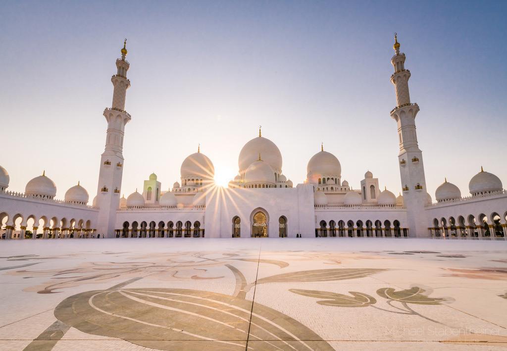 Abu Dhabi   Abu Dhabi in den Vereinigten Arabischen Emiraten