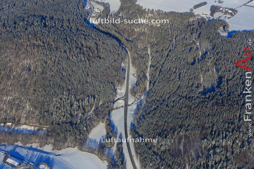 kulmbach-2016-3119 | Luftbild von  Kulmbach - Luftaufnahme wurde 2016 von https://frankenair.de mittels Flugzeug (keine Drohne) erstellt - die Geschenkidee