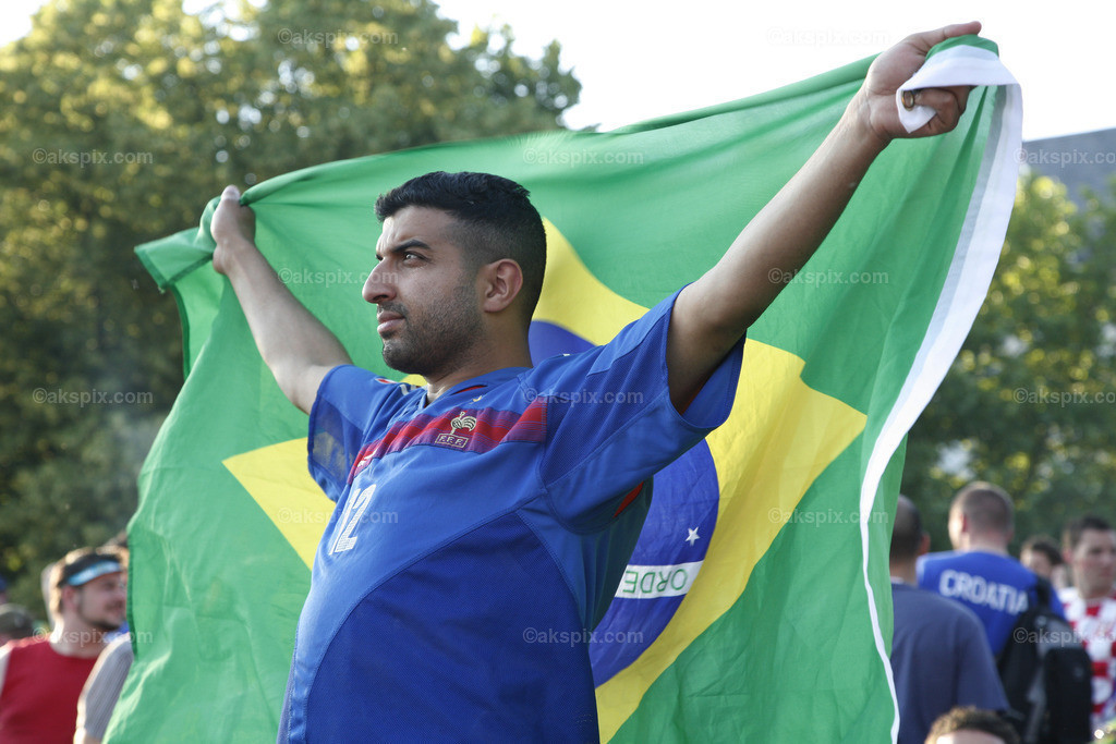 Brazil-France