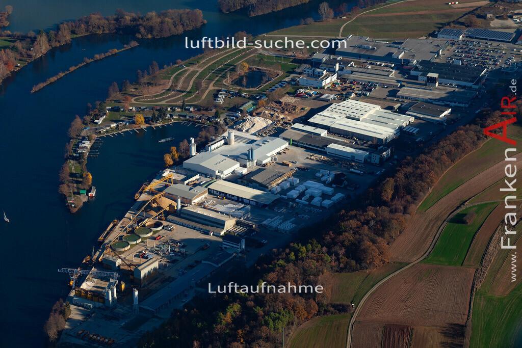 bischberg-18-482 | aktuelles Luftbild von  Bischberg - Luftaufnahme wurde 2018 von https://frankenair.de mittels Flugzeug (keine Drohne) erstellt.